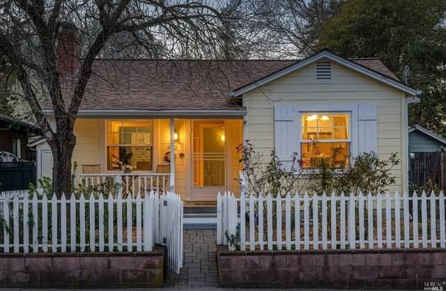 912 F Street, Petaluma, CA 94952 (#321009133) :: W Real Estate | Luxury Team