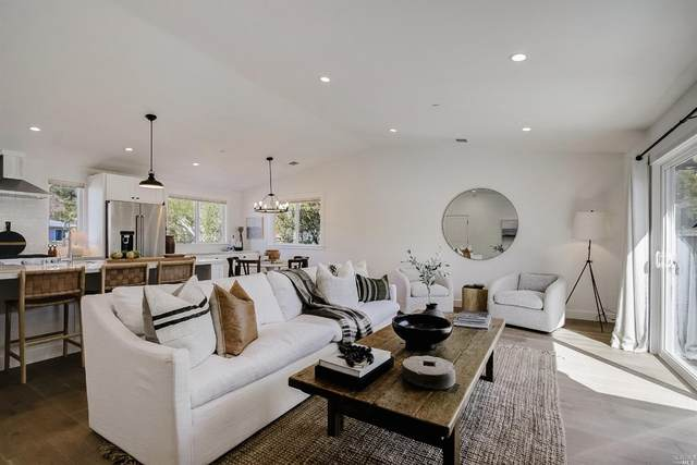 223 Orris Terrace, San Rafael, CA 94903 (#321009498) :: Intero Real Estate Services