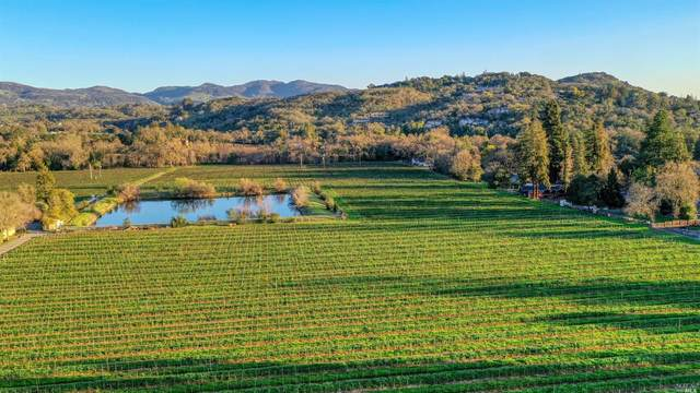 0 Monticello Road, Napa, CA 94558 (#321008708) :: Lisa Perotti | Corcoran Global Living
