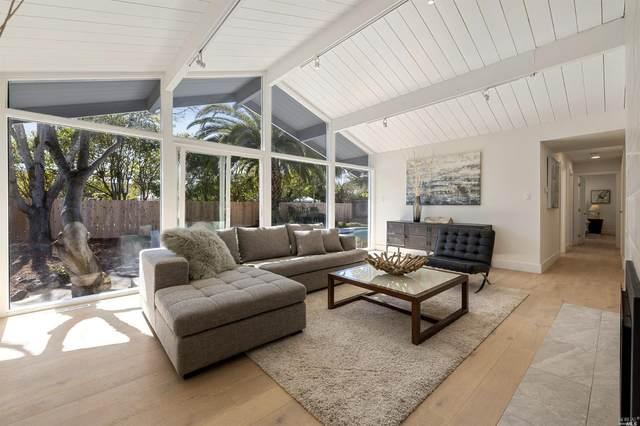 269 Blackstone Drive, San Rafael, CA 94903 (#321008826) :: Intero Real Estate Services