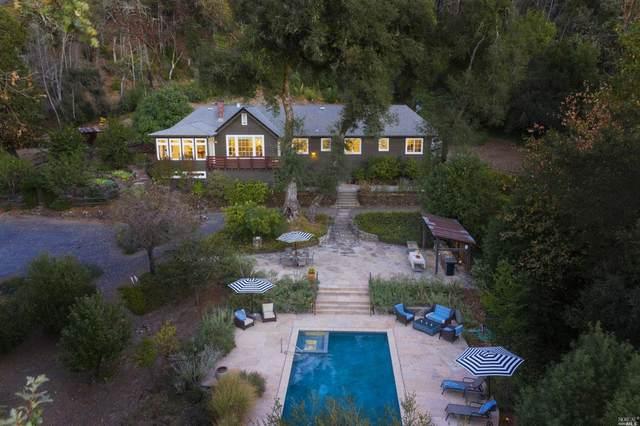 905 Maacama Lane, Healdsburg, CA 95448 (#321009537) :: W Real Estate | Luxury Team
