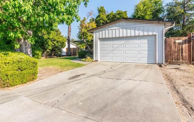 1940 Sunshine Drive, Concord, CA 94520 (#321009687) :: Jimmy Castro Real Estate Group