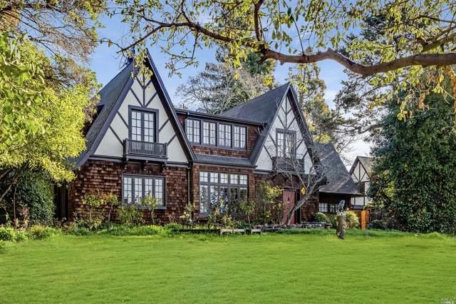 262 Linden Lane, San Rafael, CA 94901 (#321009412) :: Lisa Perotti | Corcoran Global Living