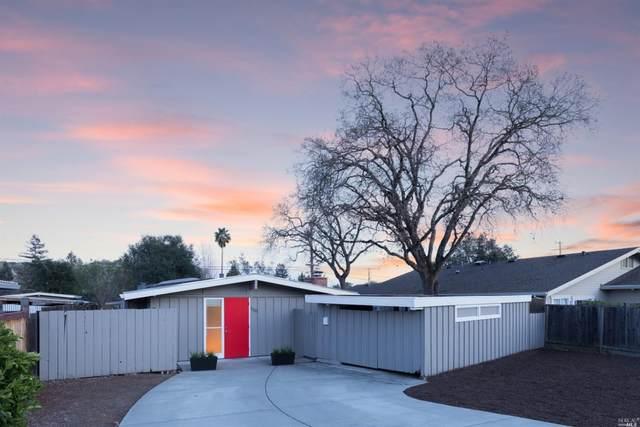 1108 Ferris Drive, Novato, CA 94945 (#321008349) :: W Real Estate   Luxury Team