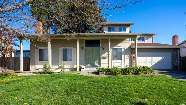 1704 Granada Court, Petaluma, CA 94954 (#321008125) :: W Real Estate | Luxury Team