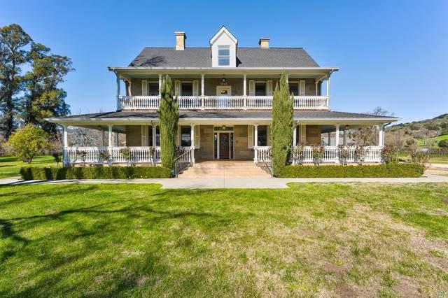 3903 Green Valley Road, Fairfield, CA 94534 (#321009509) :: Rapisarda Real Estate