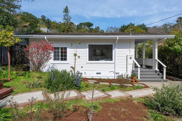 56 Hickory Road, Fairfax, CA 94930 (#321008009) :: Lisa Perotti | Corcoran Global Living