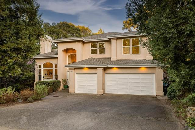 756 Eucalyptus Avenue, Novato, CA 94947 (#321009053) :: W Real Estate   Luxury Team
