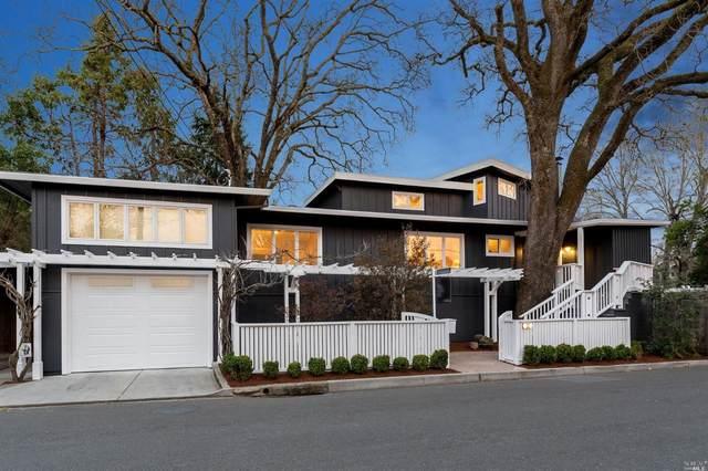 32 Nokomis Avenue, San Anselmo, CA 94960 (#321007054) :: Lisa Perotti | Corcoran Global Living