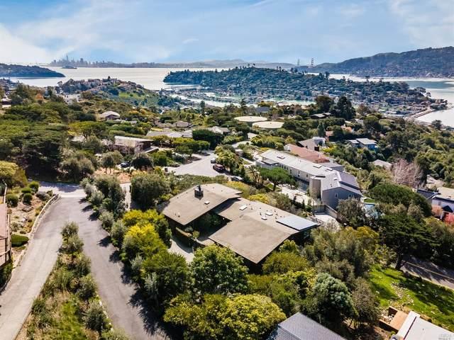 1 Mount Tiburon Road, Tiburon, CA 94920 (#321009203) :: Lisa Perotti | Corcoran Global Living