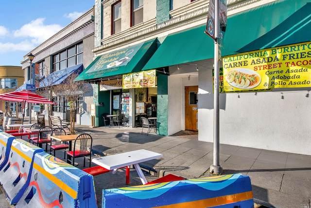 124 S Main Street, Sebastopol, CA 95472 (#321009934) :: W Real Estate | Luxury Team