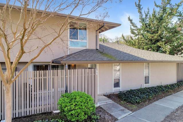 38 Roundtree Boulevard, San Rafael, CA 94903 (#321009510) :: Corcoran Global Living