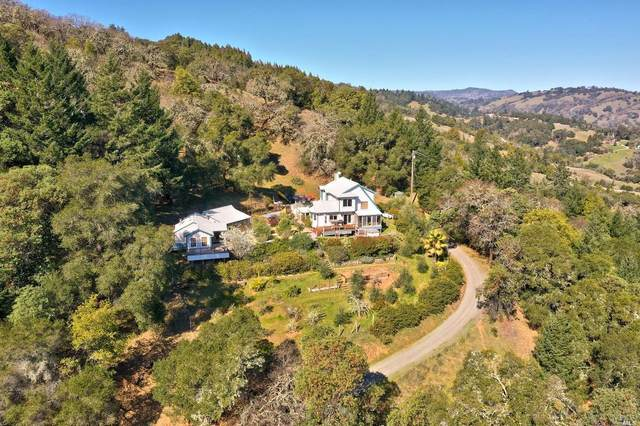 33875 Highway 128, Cloverdale, CA 95425 (#321009500) :: RE/MAX GOLD