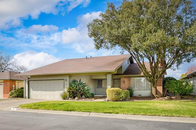 156 Oak Island Drive, Santa Rosa, CA 95409 (#321009853) :: W Real Estate   Luxury Team