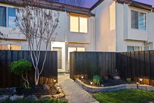 1838 Primavera Drive, Santa Rosa, CA 95409 (#321010027) :: W Real Estate | Luxury Team