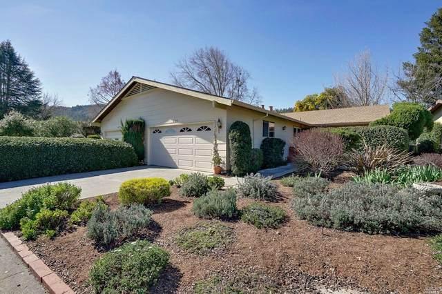 6590 Meadowridge Drive, Santa Rosa, CA 95409 (#321010122) :: W Real Estate   Luxury Team