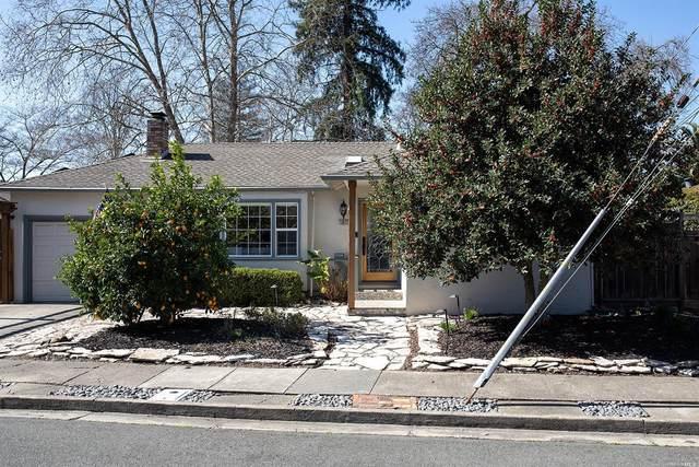 1811 Midway Drive, Santa Rosa, CA 95405 (#321004537) :: W Real Estate | Luxury Team