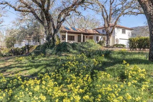 15180 Hwy 12, Glen Ellen, CA 95442 (#321008156) :: Jimmy Castro Real Estate Group