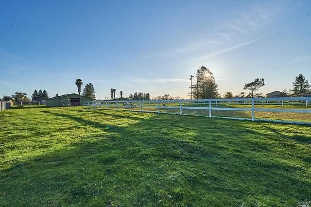 2573 Piner Road, Santa Rosa, CA 95401 (#321010266) :: Corcoran Global Living