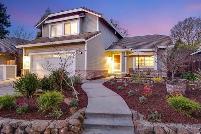 907 Garfield Drive, Petaluma, CA 94954 (#321010060) :: W Real Estate | Luxury Team