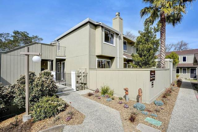 64 Margarita Terrace, Novato, CA 94947 (#321010044) :: Corcoran Global Living