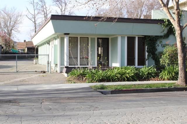 6 5th Street, Petaluma, CA 94952 (#321010498) :: W Real Estate | Luxury Team