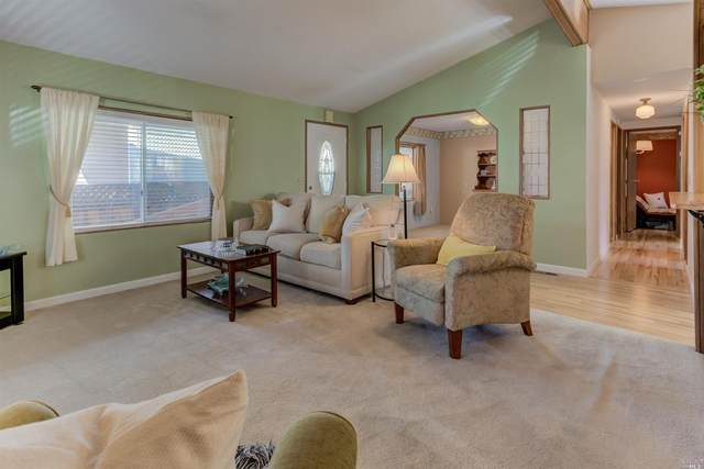 278 Russian Flag Way, Sonoma, CA 95476 (#321010102) :: Jimmy Castro Real Estate Group
