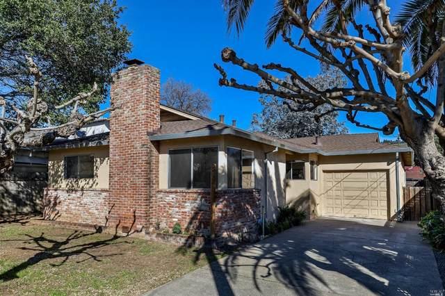 18633 Manzanita Road, Sonoma, CA 95476 (#321010382) :: Jimmy Castro Real Estate Group