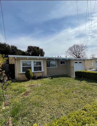 2652 Illinois Street, East Palo Alto, CA 94303 (#421525387) :: Rapisarda Real Estate