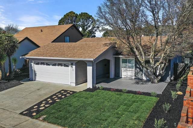 105 Carlisle Way, Benicia, CA 94510 (#321010428) :: Corcoran Global Living