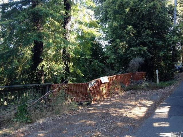 15769 Morningside Drive, Guerneville, CA 95446 (#321010193) :: RE/MAX GOLD