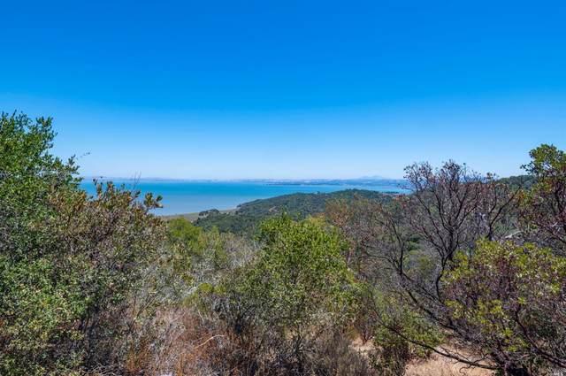 0 Bayhills Drive, San Rafael, CA 94903 (#321010568) :: Golden Gate Sotheby's International Realty