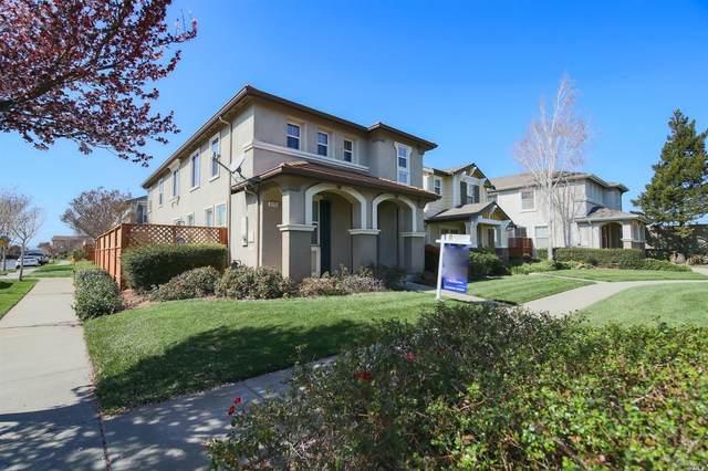 3115 Puffin Circle, Fairfield, CA 94533 (#22028982) :: W Real Estate | Luxury Team