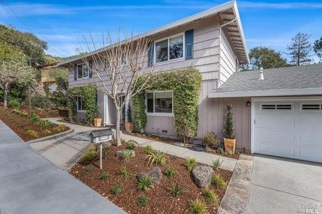 22 Bryn Mawr Drive, San Rafael, CA 94901 (#321011066) :: RE/MAX GOLD