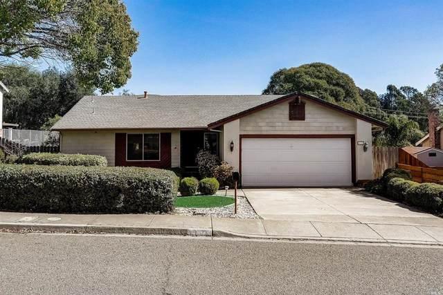 137 Greenmont Drive, Vallejo, CA 94591 (#321008313) :: W Real Estate | Luxury Team