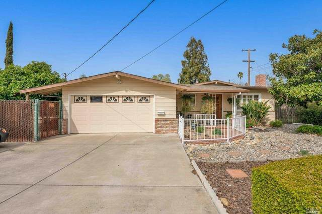 1547 Claycord Avenue, Concord, CA 94521 (#321011144) :: Jimmy Castro Real Estate Group