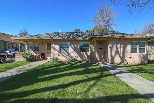 1419 Clay Street, Fairfield, CA 94533 (#321008391) :: Hiraeth Homes