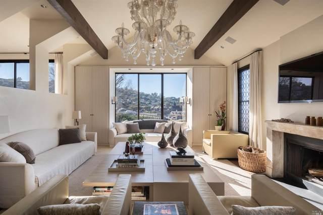 7 Bellevue Avenue, Belvedere, CA 94920 (#321010072) :: W Real Estate | Luxury Team