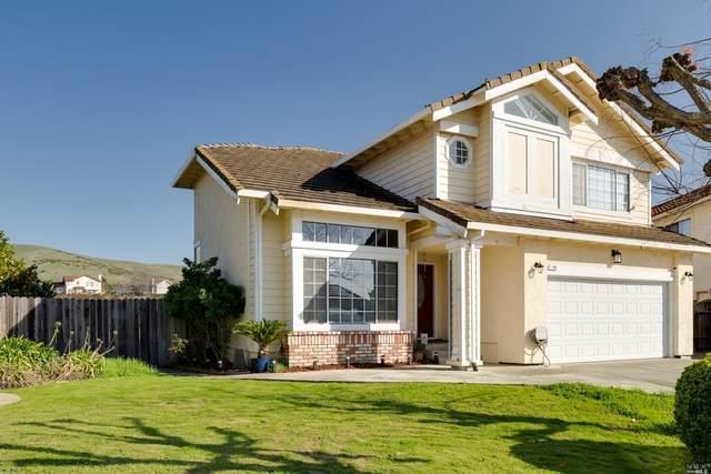 148 Joel Court, Vallejo, CA 94591 (#22034189) :: W Real Estate | Luxury Team