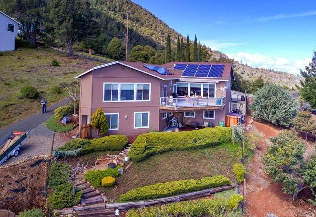 8149 Mountain Crest Drive, Kelseyville, CA 95451 (#321011343) :: Corcoran Global Living