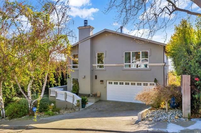 1428 Ohare Drive, Benicia, CA 94510 (#321010942) :: Corcoran Global Living