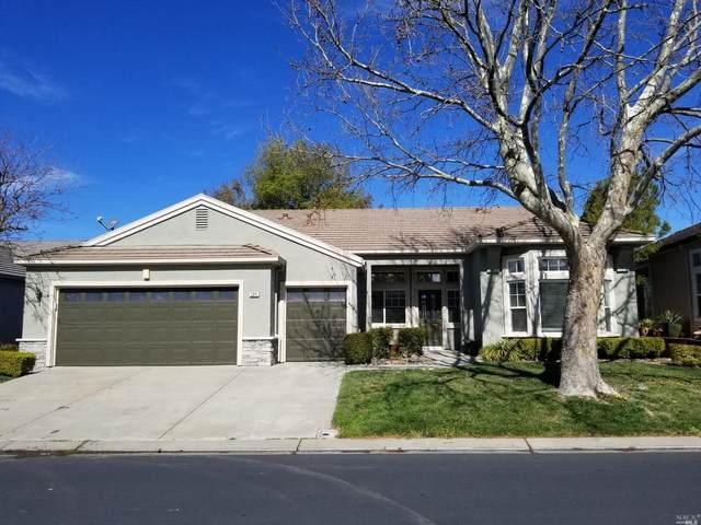 2041 Saint Andrews Drive, Rio Vista, CA 94571 (#321011547) :: Corcoran Global Living