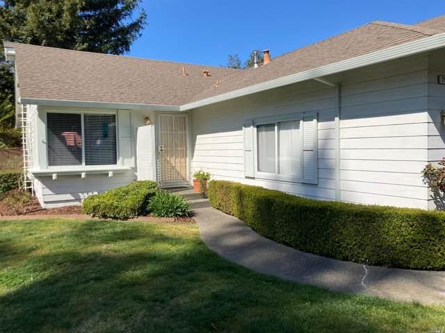 1953 Terry Road, Santa Rosa, CA 95403 (#321011578) :: Corcoran Global Living