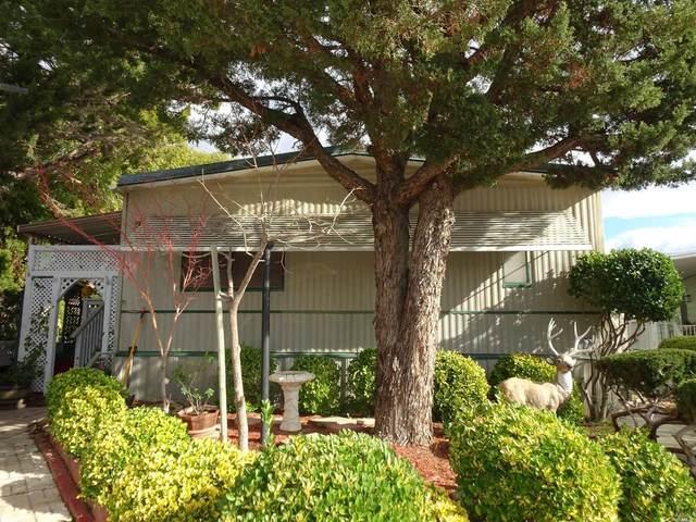 5 Bel Air Circle, Fairfield, CA 94533 (#22033096) :: Corcoran Global Living