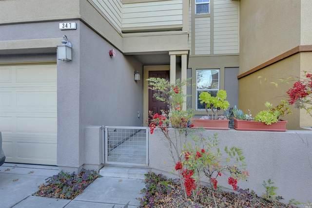347 Jacquelyn Lane, Petaluma, CA 94952 (#321010646) :: Hiraeth Homes