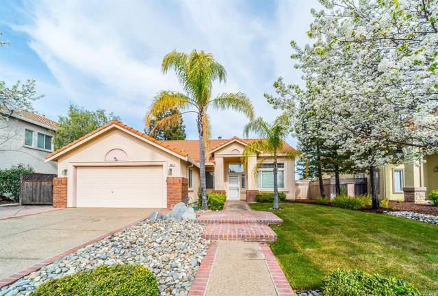 643 Edenderry Drive, Vacaville, CA 95688 (#321011657) :: Corcoran Global Living