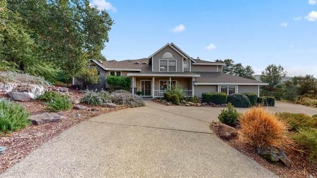 4744 Hillsboro Circle, Santa Rosa, CA 95405 (#321011751) :: Hiraeth Homes