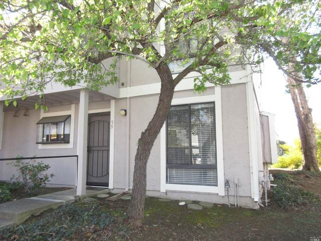 900 Southampton Road #99, Benicia, CA 94510 (#321011816) :: Rapisarda Real Estate