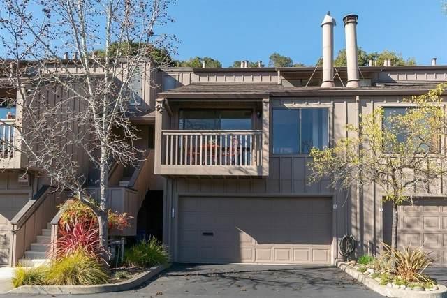 12 Mcintosh Court, Novato, CA 94949 (#321011865) :: Hiraeth Homes