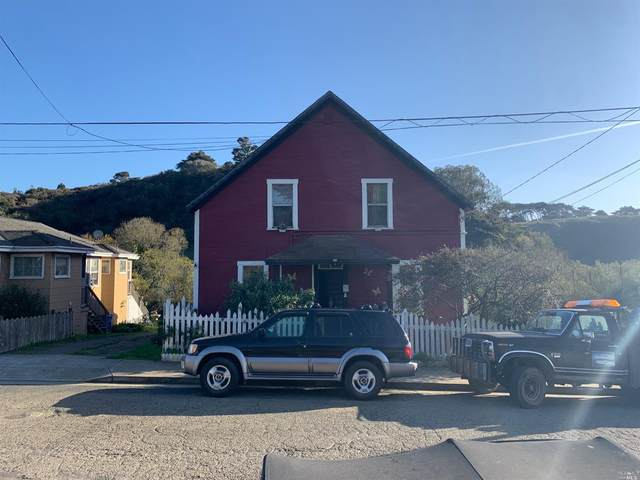 65 Mill Street, Point Arena, CA 95468 (#321011653) :: RE/MAX Accord (DRE# 01491373)